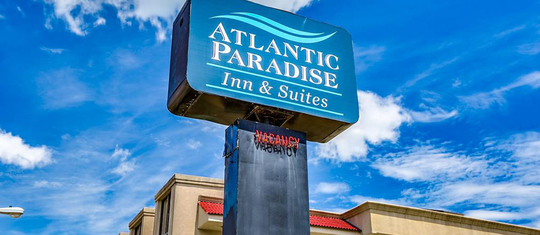 Atlantic Paradise Inn & Suites